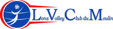 Lons Volley Club du Moulin |
